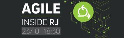 Agile Inside Rio - Participe!