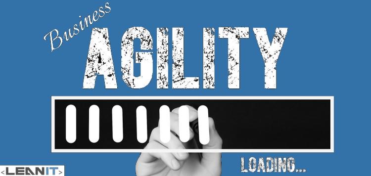 Consultoria em Business Agility