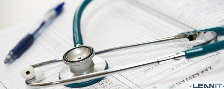 Consultoria Lean Healthcare