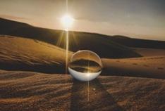 Gota no deserto