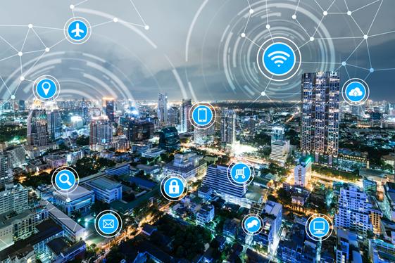 O que é sociedade 5.0 ou Smart City?