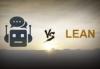 Bots e Lean – Amigos ou inimigos?