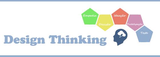 Curso de Design Thinking - Uma nova experiência ao usuário