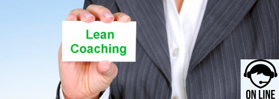 Curso de Lean Online (Coaching)