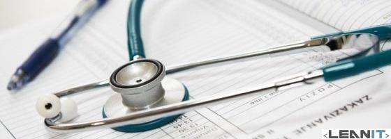 Curso de Lean HealthCare (Lean na saúde)