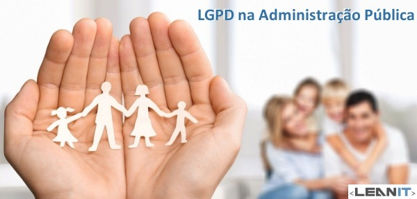 Curso de LGPD na Administração Pública