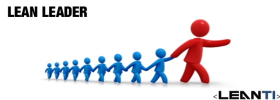 Curso de Liderança Lean - Desenvolvendo pessoas