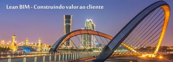 Treinamento de Lean BIM – Construindo valor ao cliente