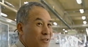 Kaizen na fábrica da Sanyo - Montagem de uma célula de produção